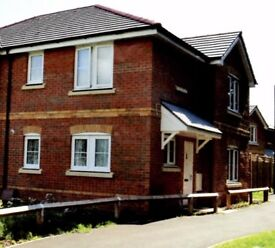 I have a large 3 bed semi in bearwood looking for a 4 bed