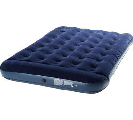 Inflatable Double Airbed