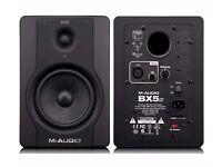 M-Audio BX5 D2 Pair