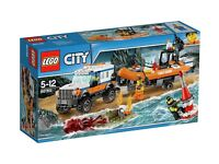 LEGO SETS - BRAND NEW!! All 3 for £35