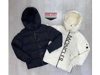 Moncler Maures Jacket Maya Coat