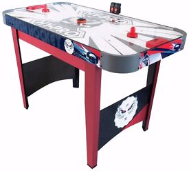 Hy-Pro Thrash 4ft Air and Hockey Table 296.
