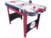 Hy-Pro Thrash 4ft Air and Hockey Table 296.