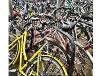 Want your old bike