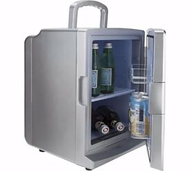 ARGOS 20ltr mini fridge