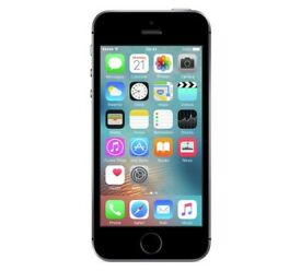 Apple iphone SE 32GB (Space Grey) Brand New