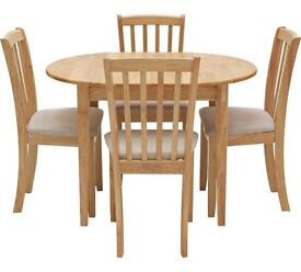 WANTED Banbury Dining Chairs