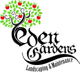 Professional Gardener, with driving license.