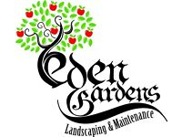 Professional Gardener Required for Permenent Position