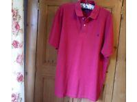 Men's Joules Polo Shirt