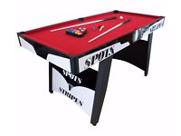 Hy-Pro 5ft Pool Table 297.