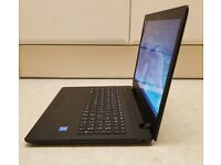 LAPTOP LENOVO IDEAPAD 110 IMMACULATE CONDITION 1 TB HDD AND 8 GB RAM