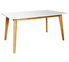 Hygena Beni Dining Table