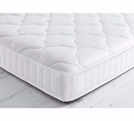 New Kings Size Memory Mattress for sale