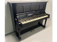 Rare K. Kawai Traditional Upright Piano - Delivery