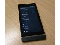 Sony Xperia S *Unlocked, 32Gb, NFC, HDMI