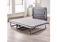 Jay-Be Foldup double bed