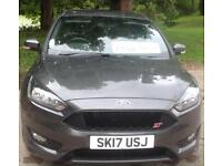 *AUTOMATIC, ST BODYKIT* ST-LINE Ford Focus 1.5 Magnetic Grey