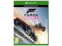 Forza Horizon 3 - New