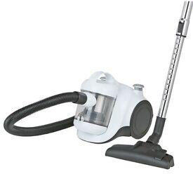 Bagless Cylinder Vacuum Cleaner Simple Value £15.00 Refurbished vacuum cleaners