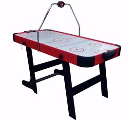 Hypro 5ft Electronic Score Air Hockey Games Table 307