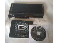 GRAPHICS CARD - Gainward Nvidia GTX 760 4GB Phantom Edition.