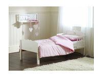 Saplings Heart Junior Bed - £30 ono