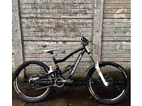 Swaps! Nukeproof Scalp Downhill Bike for Motocross Bike