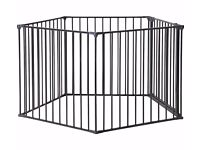 Dog Pen/Room Divider for Puppy Training. Was £95 accept £70
