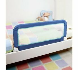 Safety 1st Portable Bed Rail Blue