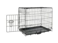 DOG CRATE / DOG CAGE / PUPPY CRATE