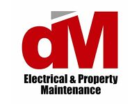 ELECTRICIANS GLASGOW (FREE QUOTATIONS)