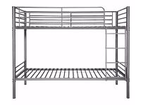 Bunk Bed Metal Frame Perivale