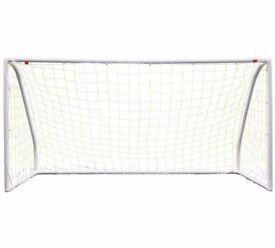 Opti 8 x 4ft PVC Goal 465.