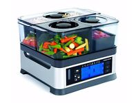 Intellisteam - 48780 - Morphy Richards