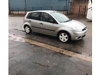 £775 2005 Ford Fiesta Zetec 1.4l* like punto clio micra yaris c1 aygo 107 picanto getz polo,