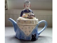 Collectable Tony Carter Teapot