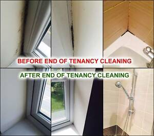 End of Tenancy Cleaning  Bond Back Guarantee start $135 Altona Hobsons Bay Area Preview