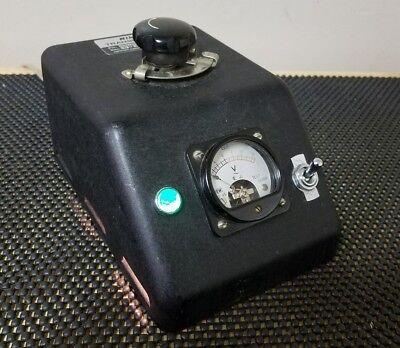 Vintage Nikon Transformer No.10407