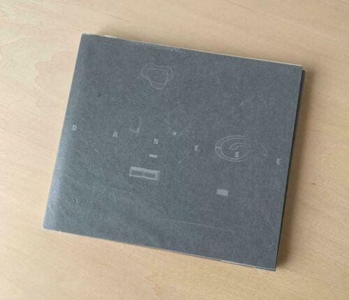 Danese Enzo Mari Driade Exhibition Catalogue Art Book