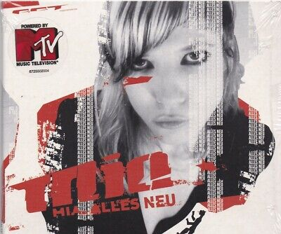 Mia - Alles Neu (4 Track Maxi CD) + Video