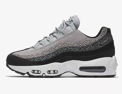 Nike Air Max 97 Women Schuhe Freizeit Sneaker Turnschuhe white grey 921733-101