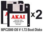 Akai Pro Audio Parts & Accessories