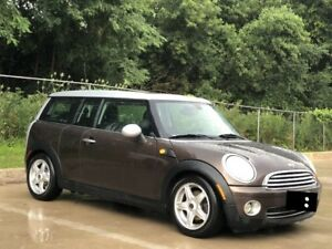 2009 Mini Cooper Clubman LEATHER, PAN-ROOF