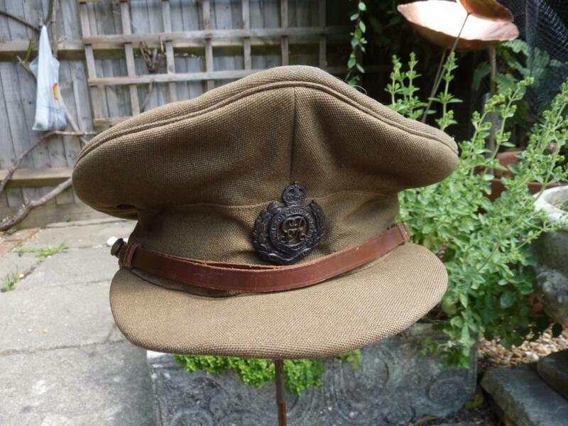 c.WWI British Army Officer