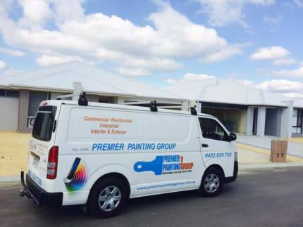 PREMIER PAINTING GROUP