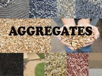 Equipment for hire. Aggregates. Weekend services available