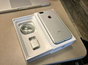 Mint iPhone 7 Plus **256 GB ** Unlocked -  Excellent Condition