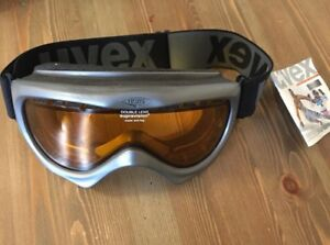 Ski goggles. Brand new with tag