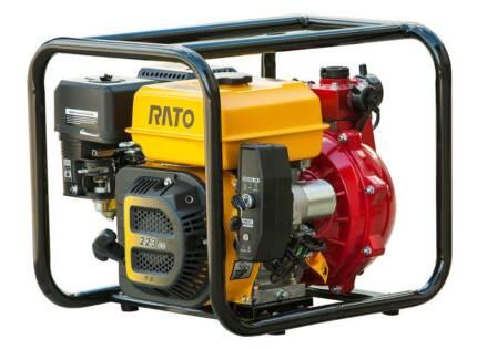 "2"" Electric Start Fire-Fighting Pump, 7.5hp. Flinders SA"